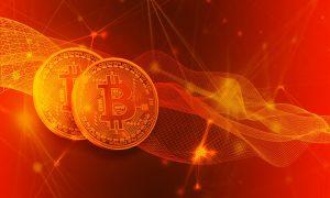 Handel bei Bitcoin Code